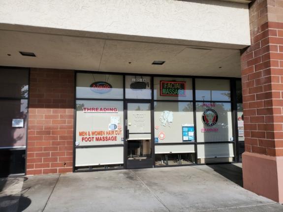 Relax Nails & Spa - Nail salon in Fairfield CA 94533