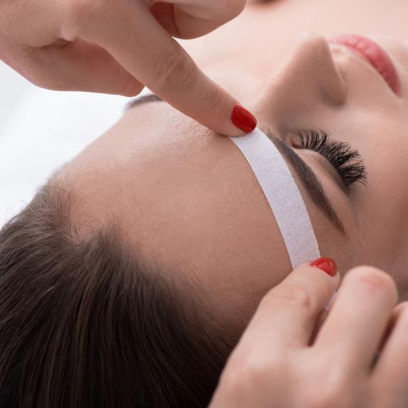 Threading & Waxing Services